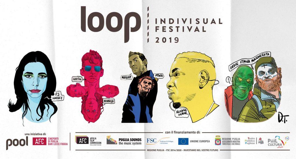 LOOP FESTIVAL - IV edizione