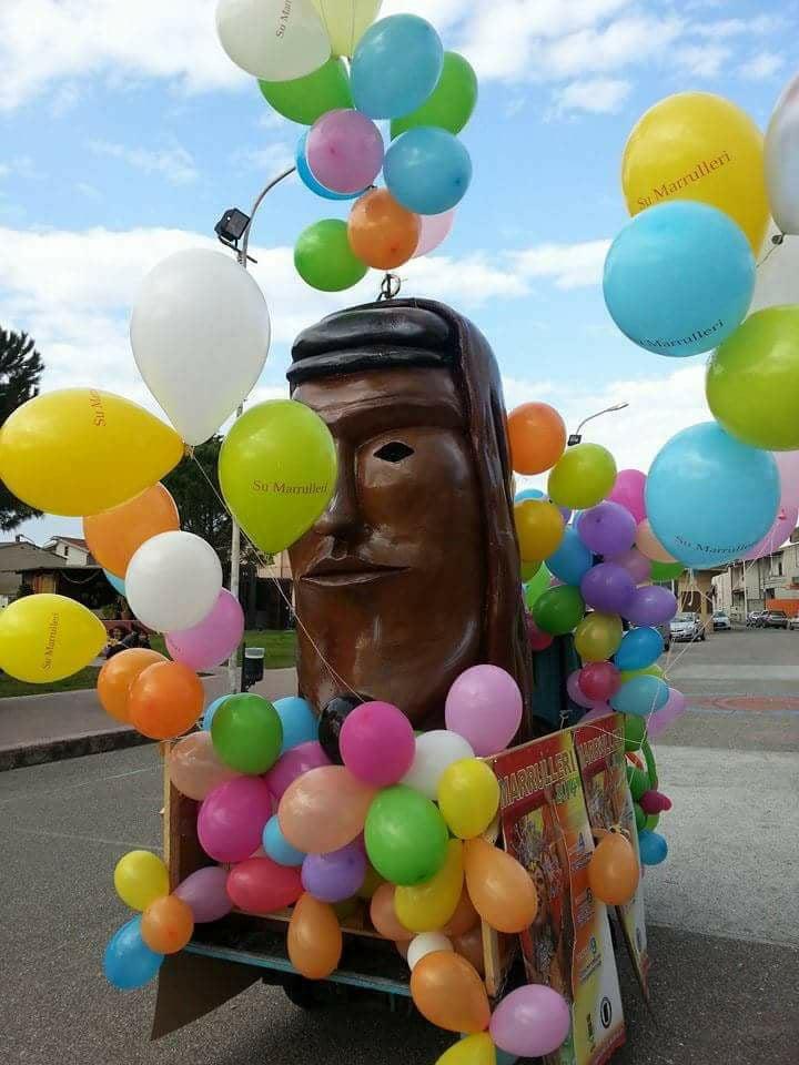 Su Marrulleri - 41° Carnevale di Marrubiu