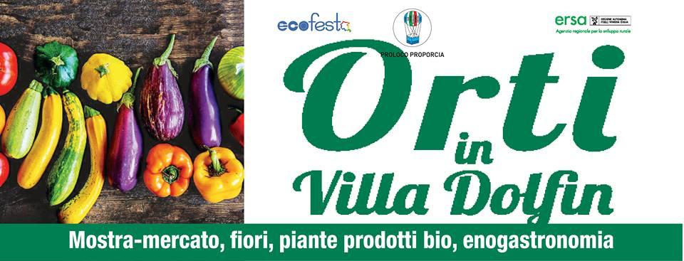 Orti in Villa Dolfin - 4° edizione
