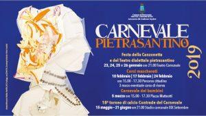 Carnevale Pietrasantino 2019