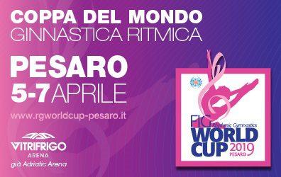 Coppa del Mondo Ginnastica Ritmica