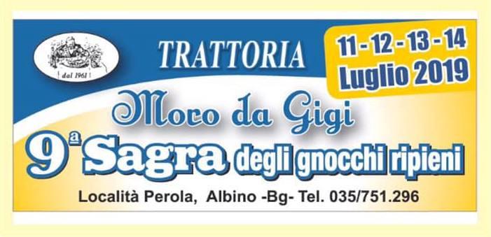 Sagra degli Gnocchi Ripieni - 9° edizione