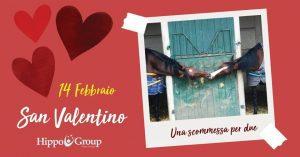 San Valentino - Incontriamoci all'Ippodromo