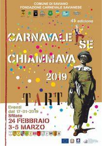 Carnevale di Saviano - 41° edizione