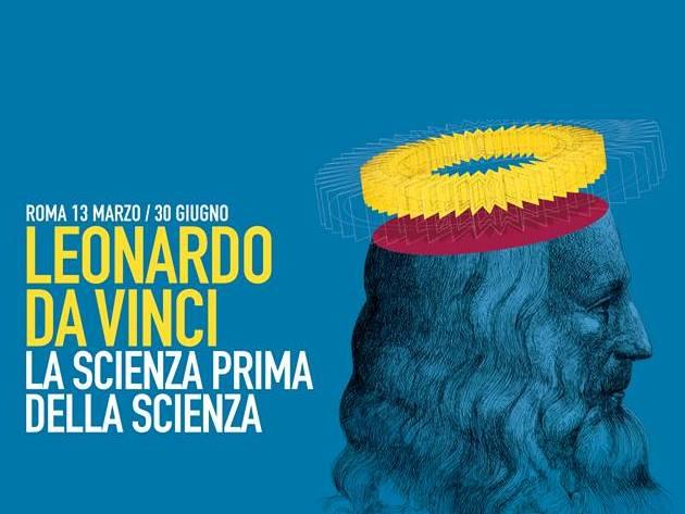 Leonardo Da Vinci - La Scienza prima della Scienza