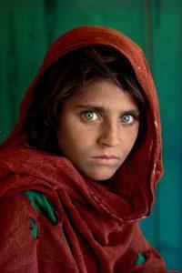 Steve McCurry - Leggere