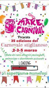Carnevale Stiglianese - 35° edizione