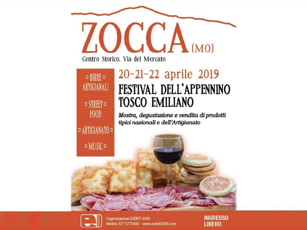 Festival dell'Appenino Tosco Emiliano