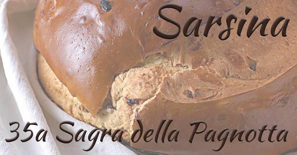 Sagra della Pagnotta - 35° edizione