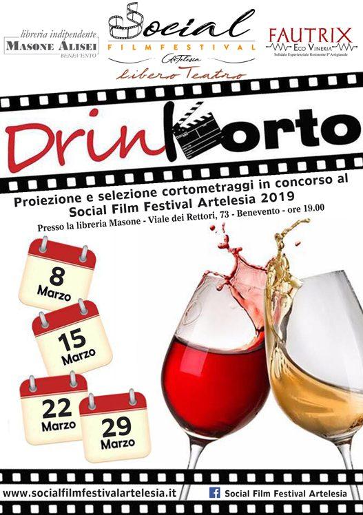 Drinkorto - 11° edizione