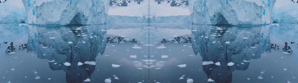 Aqua Aura, Paesaggi Curvi e Millennial Tears