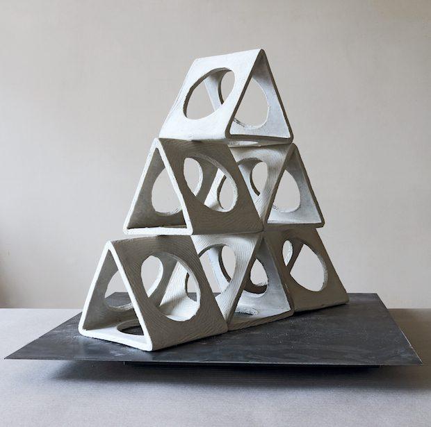 Mara Van Wees - l'Arte di Misurare la Terra