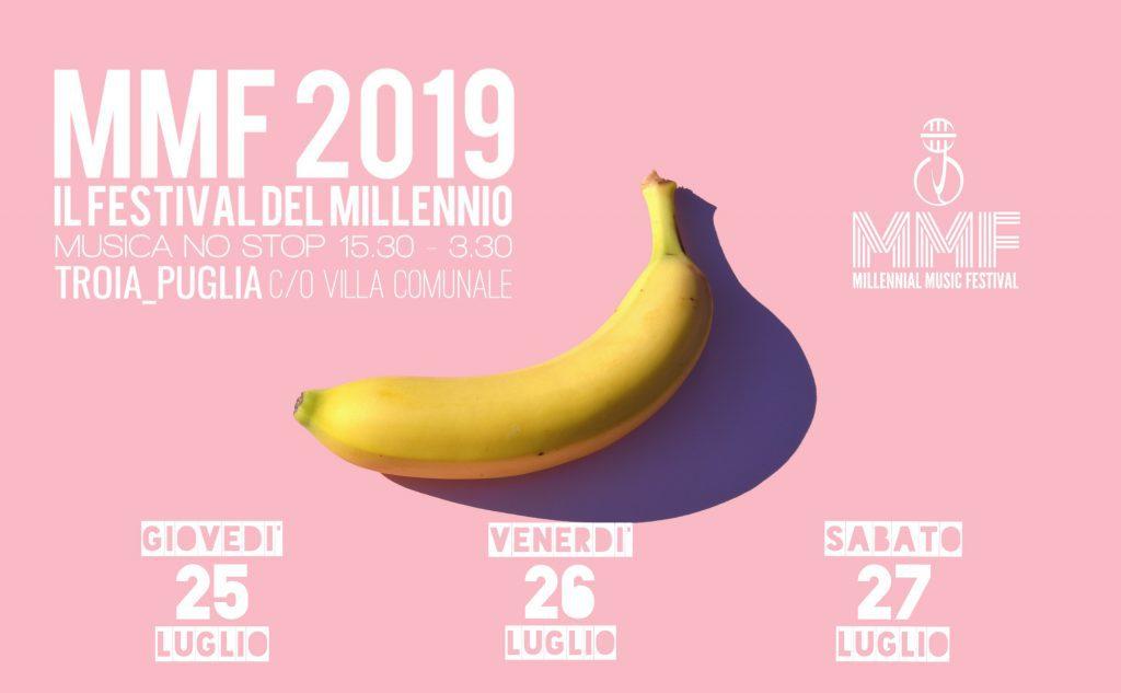 Millennial Music Festival 2019