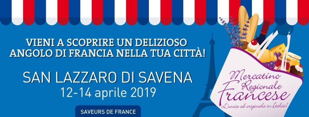 Mercatino Regionale Francese - San Lazzaro di Savena
