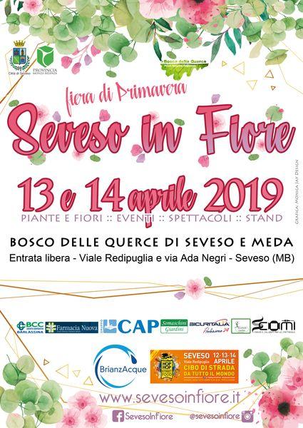 Seveso in Fiore 2019