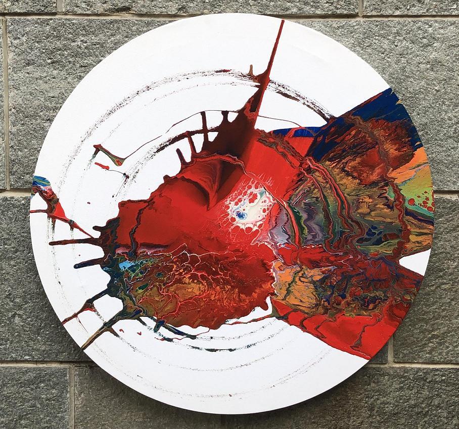 Metamorphosis di Guido Mannini