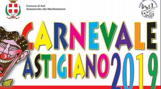 Carnevale Astigiano 2019