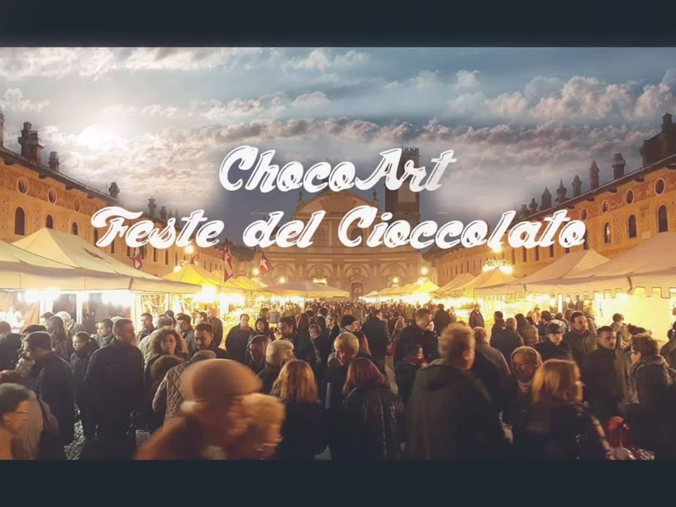 Varenna Choco Fest - Festa del Cioccolato e del Dolce