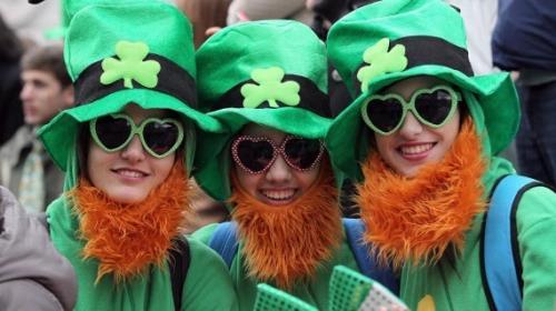 La Fiera d'Irlanda 2019