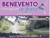 Benevento in Fiore  2019