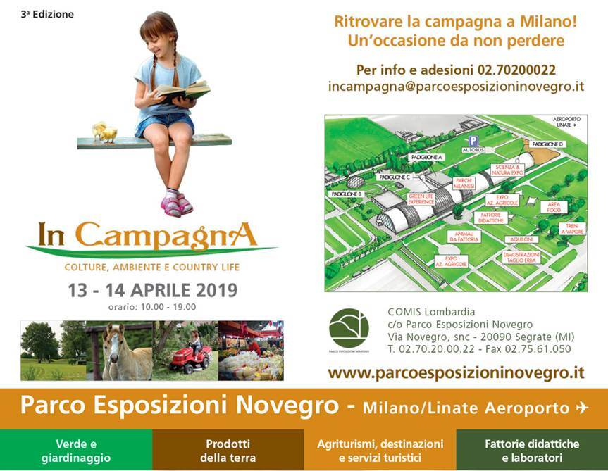 InCampagna 2019