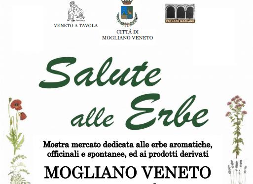 Salute alle Erbe - Mogliano Veneto