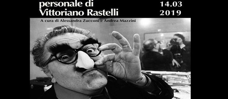 Fellini. Uno Sguardo Personale di Vittoriano Rastelli