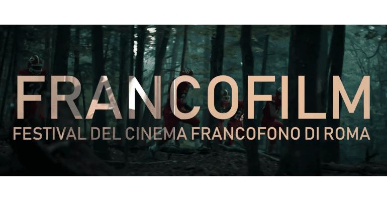 FrancoFilm - Festival del Film Francofono di Roma