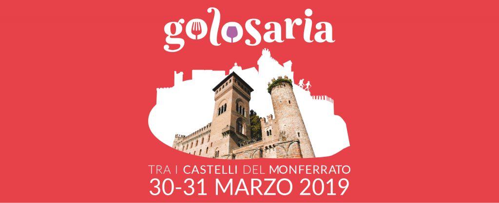 Golosaria tra i Castelli del Monferrato - 13° edizione