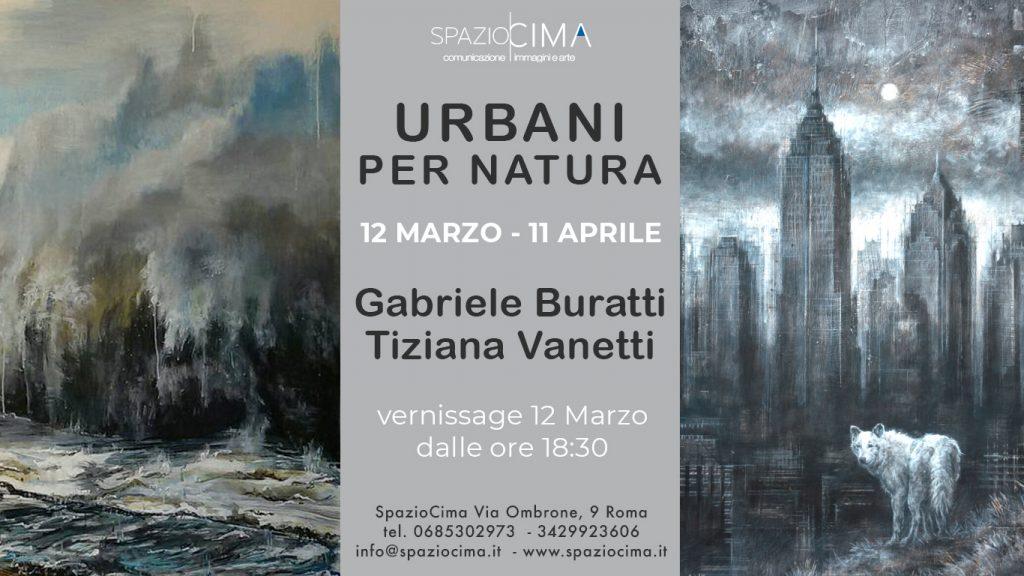 Urbani per Natura