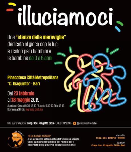 ILLUCIAMOCI