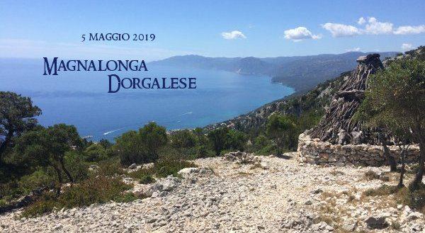 Magnalonga Dorgalese - 7° edizione