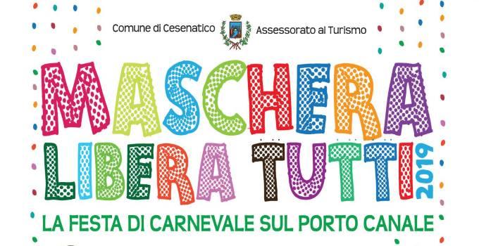 Maschera Libera Tutti 2019