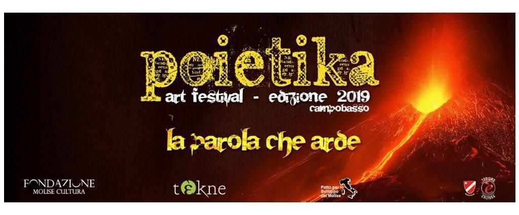 Poietika - 5° edizione