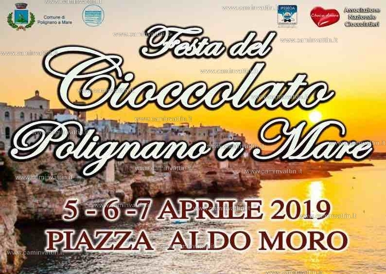 Festa del Cioccolato - Polignano a Mare