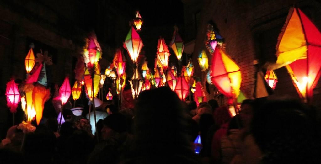 Carnevale Storico Castignanese 2019