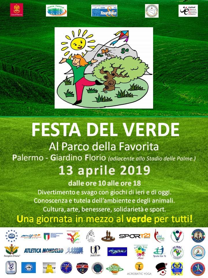 Festa del Verde - 3° edizione
