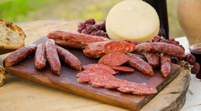 Sagra della Salsiccia Rossa - 15° edizione