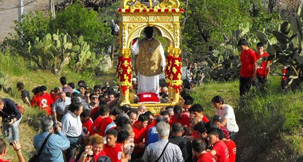 Festa di San Filippo d'Agira