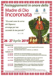 Festa della Madonna Incoronata
