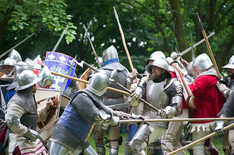 Quattro Passi nel Medioevo - 15° edizione