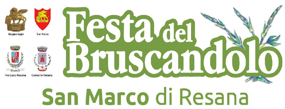 Festa del Bruscandolo - 8° edizione