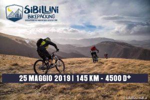 Sibillini Bikepacking 2019
