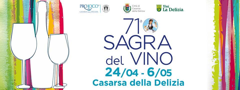 Sagra del Vino - 71° edizione