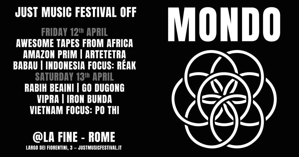 Just Music Festival - 5° edizione