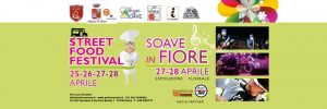 Street Food Festival & Soave in Fiore