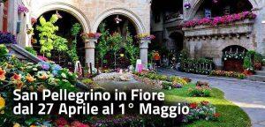 San Pellegrino in Fiore - 33° edizione