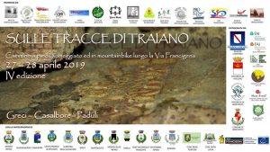 Sulle Tracce di Traiano - 4° edizione