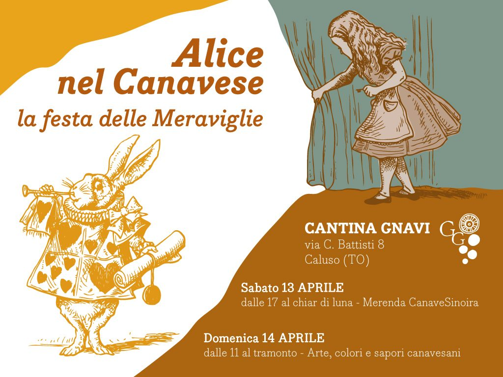 Alice nel Canavese 2019