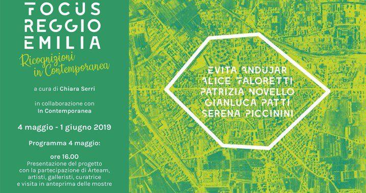 Arteam Cup Focus Reggio Emilia 2019